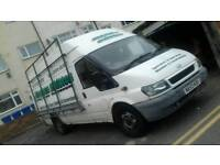 Cheap man with a van removals company house movers furniture deliveries house clearances & Disposals