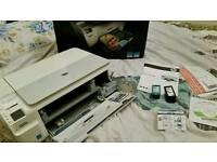 Printer PhotoSmart HP C4850
