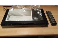Samsung BD-E5300 Blu-Ray Disc Player