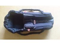 Phil&teds cocoon baby carrier very good condition