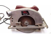 Power Devil Circular Saw