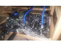Motherboard ASUS Prime H270 Plus 3 months old
