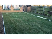 Driveways,fencing,patio,slabs,turfing,garden level,bricklay, wall & much more