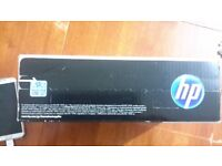 HP 05A - black - original - LaserJet - toner cartridge- New unopened, genuine!!!