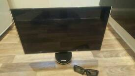 Samsung Screen Monitor 3D 23""