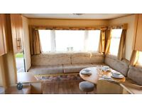 2 Bedroom Static Caravan for Sale, East Sussex, Pet Friendly, Facilities, Beach Access, 12 months