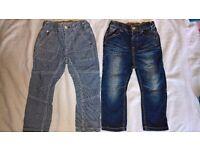Kids jeans. Age 1.5-2