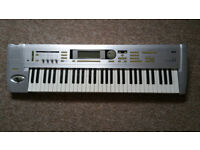 Korg Triton Le Music Workstation Keyboard Synth
