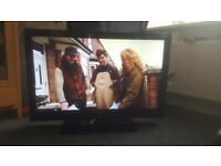 Samsung 46inch lcd hd tv