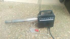Grenadier electric firelighter