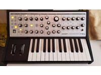 (SOLD) Moog Sub Phatty - Analogue Synthesizer