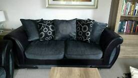 2+3 seater sofa set.NEARLY NEW