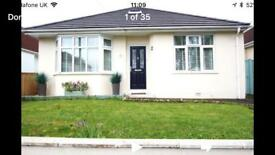Modernised 3 Bed 2 Bath Chalet Bungalow