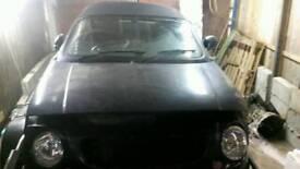 banham kit car