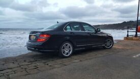 Mercedes-Benz, C CLASS, Saloon, 2007, Other, 1796 (cc), 4 doors