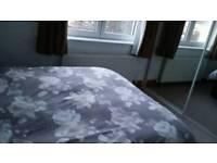 2 double bedroom upstairs flat