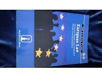 European Law 150 Leading Cases