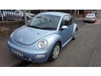 53 VW Beetle 1.9 tdi 5 Door Hatchback