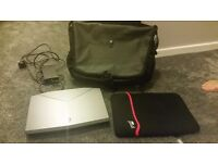 Alienware 14 Gaming Laptop, Core i7 , 8GB RAM , Nvidia , Immaculate , 750GB Hard Drive , W10 PRO !!