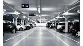 Car parking storage centre SW8 south london