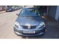 HONDA CIVIC 1.7 CDTI (LOW MILEAGE)