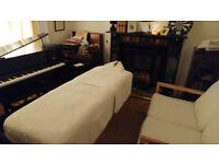 Massage by Qualified Male Masseur