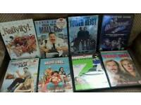 Comedy dvds 4