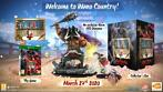One Piece Pirate Warriors 4 Collector's Edition (Xbox One)