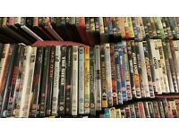 DVD MOVIES 240 BOXED FILMS LOADS AND LOADS OF TOP TITLES ABSOLUTE BARGAIN