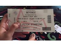 Beyonce-The formation world tour concert
