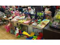 Lots of preloved baby & children's items - sale