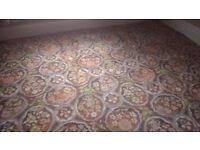 Brinton carpet