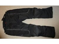 RST Trousers size 2XL