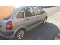 Citroën paccaso