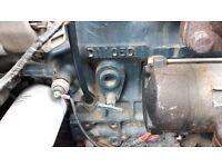 kubota mini digger d1105 diesel engine fits kx 36 kx 41