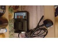 Makita g series battery charger