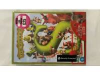 Shrek Box Set - The Whole Story. 5-disc version
