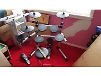 AXUS AXK2 electronic drum kit