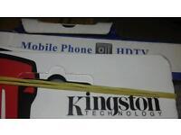 Kingston 32 Gb memory stick new