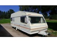 Avondale 4 Berth Caravan - Model Pennine S