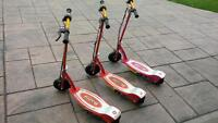 Kids Electric Scooters $50/each (only 2 left!)