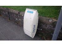 WAECO Easy Cool roof top air con unit perfect for campervan / motorhome / caravan