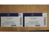 ******Richard Ashcroft Tickets London o2 Academy Fri 9th December******