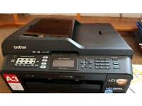 Brother A3 printer copier scanner