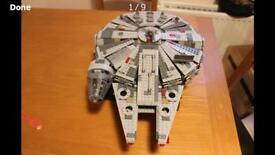 Lego / lepin Millennium Falcon