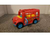 Fisher price bus | Toys for Sale - Gumtree
