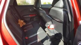 Nissan Juke in excellent condition