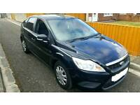 ** FORD FOCUS 1.6 TDCI FOR SWAPS**