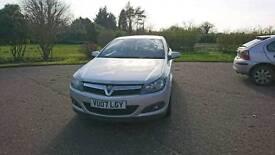 Vauxhall Astra 1.8 16v 3DR SRI