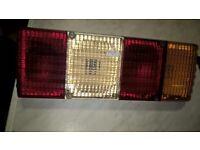 Caravan Breakers - Used JOKON Rear Cluster Light £14.99